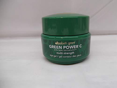 Elizabeth Grant Vitamin C Green Power Eye Cream