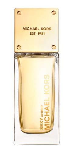 Sexy Amber Michael Kors - Perfume Feminino Edp 50ml