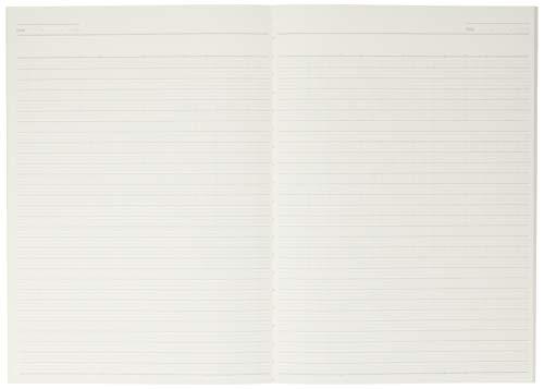 『ナカバヤシ ロジカルエアー 軽量ノート 5冊パック B5 A罫 すみっコぐらし ノS-119A-5P』の1枚目の画像