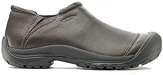Keen Men's Ashland Anti-Slip, Oil Resistant, Slip-On Clog, Field, US Size 7.5