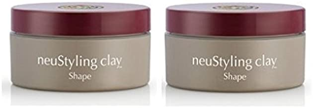 Neuma Styling Clay Set