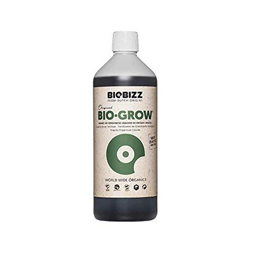 avis gamme engrais terre professionnel BioBizz 1L liquide de croissance des plantes