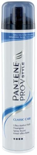 Pantene Pro-V Haarspray Classic Care ultra-stark/5000174891997 Inh.250 ml