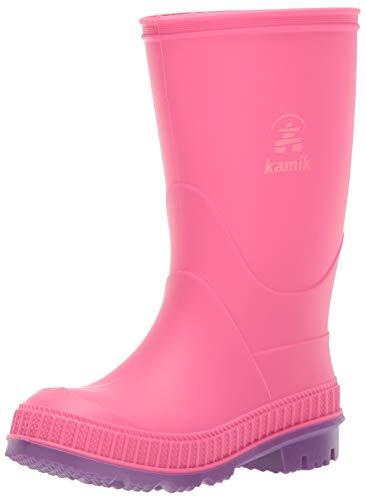Kids Rain Boots Size 4