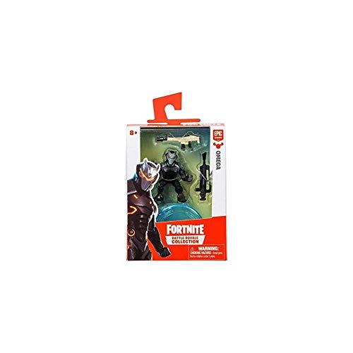 Fortnite Solo Pack Assortment Wave 1 Omega