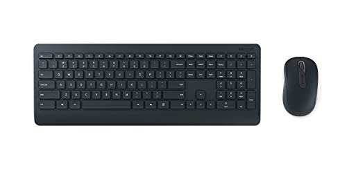 Microsoft – Wireless Desktop 900 – Ensemble clavier et souris sans fil...