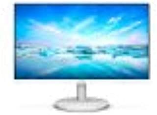 Philips Wide, With Ips Display HDMI, White
