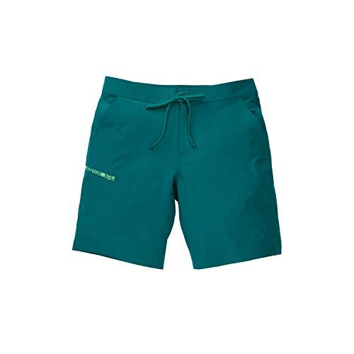 Burton Herren M Moxie Antique Green Shorts, Antique Green, XSW Regular EU