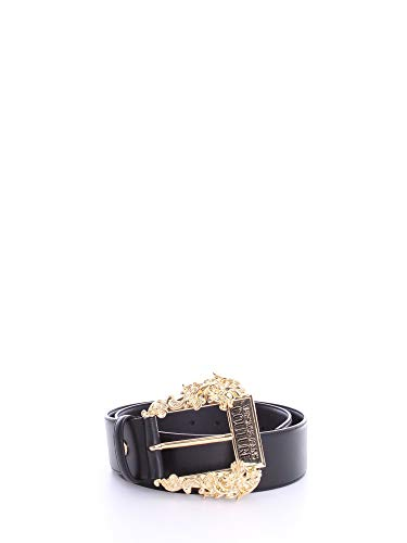 Versace Jeans Couture D8.VVBF02.71447 Gürtel Damen Schwarz 80