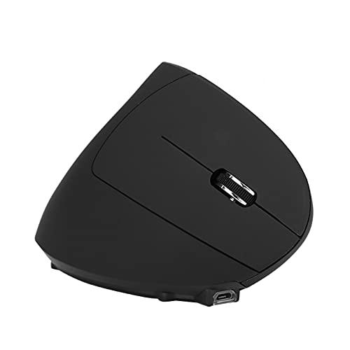 SALUTUY Ratón, ratón inalámbrico portátil para 98/2000 / ME/XP/Vista / Win7 / Win 10 / para Mac OS para PC