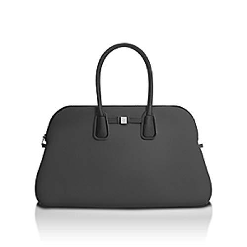 Save My Bag Damen Handtasche - Principe - Lycra Metallics - Tribe Met