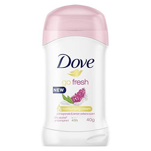 Dove Women Antiperspirant Stick Pomegranate, 40g