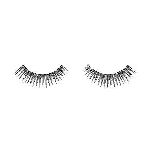 Ardell Natural Fake Eye Lashes, 131 Black by Ardell