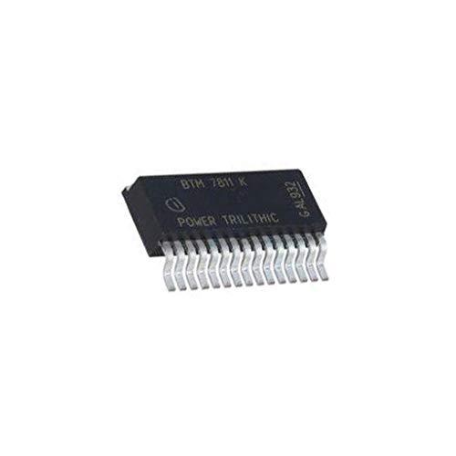 BTM7811KAUMA1 Driver motor controller TrilithIC™ 42A 5-42V PG-TO263-15 INFINEON