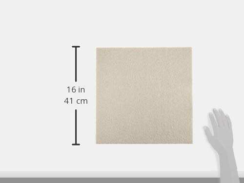 東リ『ウィズペットフロア40×40cmスノー(WPF01)』