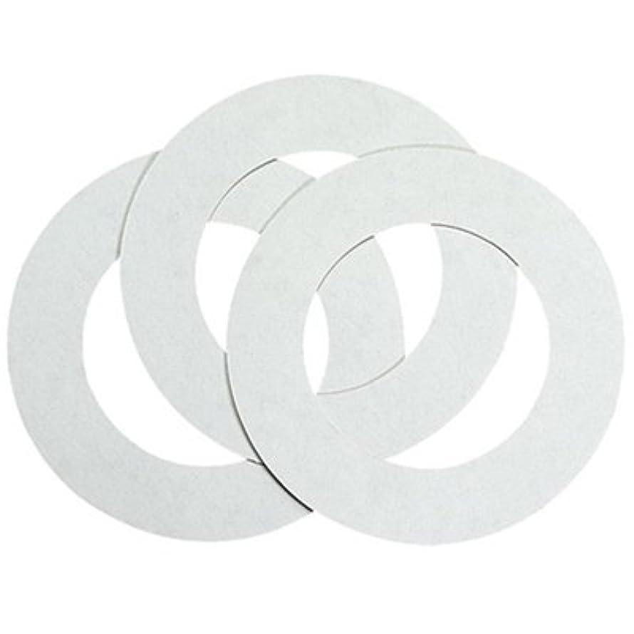 Satin Smooth SSWA06U Universal Protective Wax Pot Collars