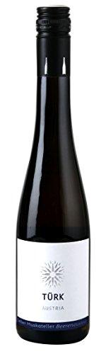 Weingut Türk Gelber Muskateller Beerenauslese 2017 süß (0,375 L)