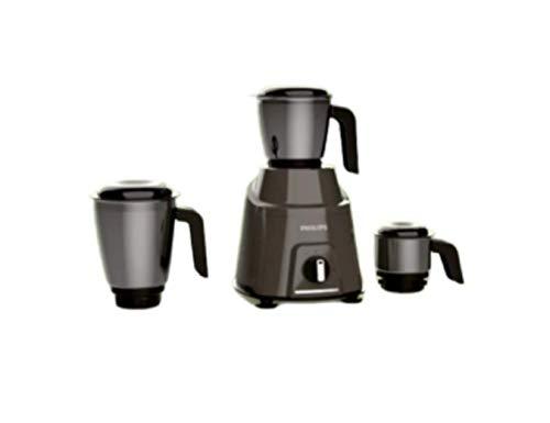 PHILIPS HL7760 Avengers Mixer Grinder, 3 Jar (Black)