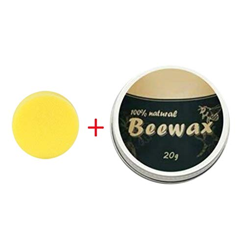 Printasaurus Household Cleaning Wood Seasoning Beewax Complete Solution Furniture Beewax Care 20/100G Nice Home & Garden Cleaning Supplies
