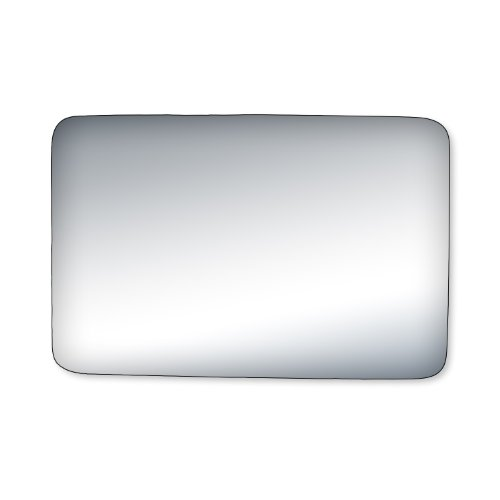 Driver Side Mirror Glass, Ford Bronco, Ford Courier, Ford E Series Van, Ford F-Series Pick-Up