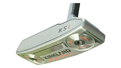 KIRKLAND SIGNATURE KS1 Putter - Right Handed