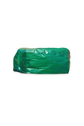 Galileo Casa - Lona Protectora para Mesa Redonda y sillas, Color Verde
