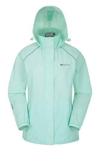 Mountain Warehouse Pakka Women's Waterproof Jacket