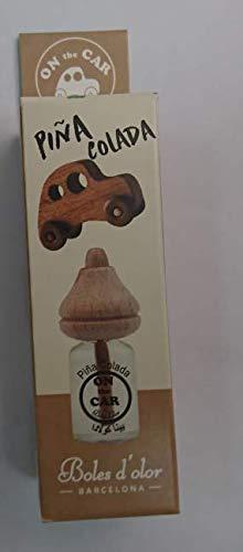 Ambientador coche Piña Colada Boles d´olor