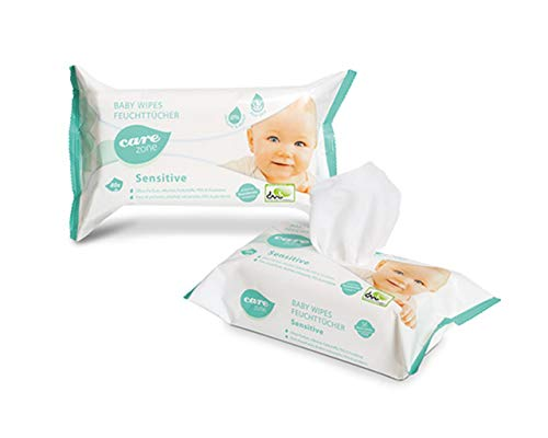 Care Zone Babywipes Sensitive Reinigungstücher