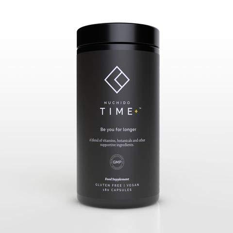 Nuchido Time+