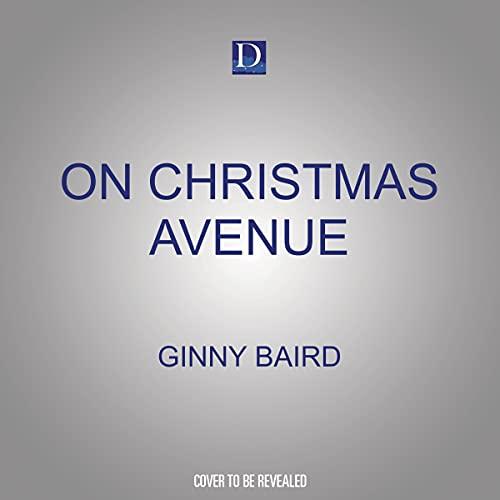 Couverture de On Christmas Avenue