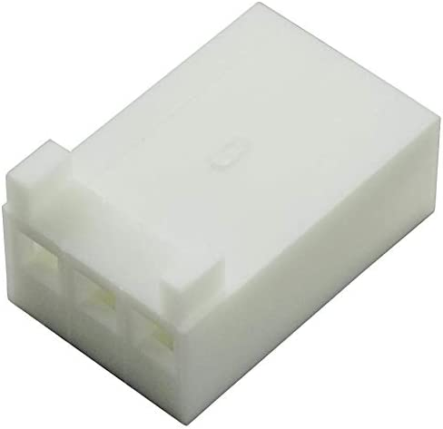 22-01-3037 - Wire-To-Board Connector 2.54 3 mm Kansas City Mall Max 87% OFF Recep Contacts