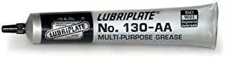Lubriplate, No. 130-aa, L0044-086, Calcium Type Grease, CTN 36 1¾ Oz Tubes