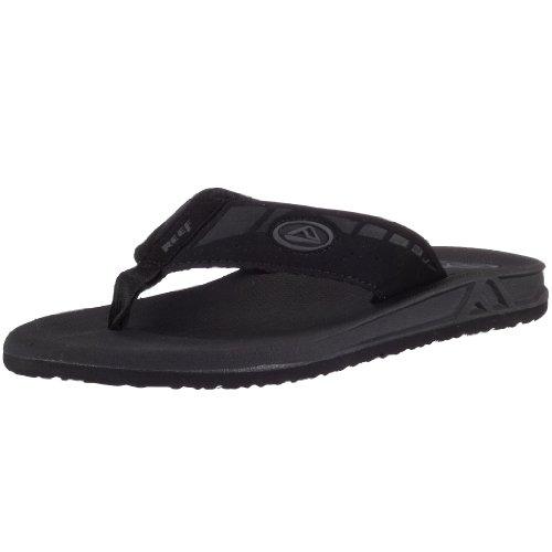 Reef Phantom Mens Sandals | Flip Flops For Men With Cushion Bounce Footbed | Waterproof