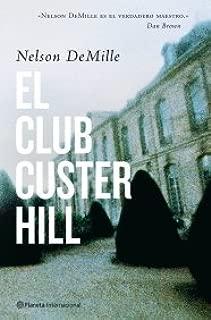 Best custer hill club Reviews