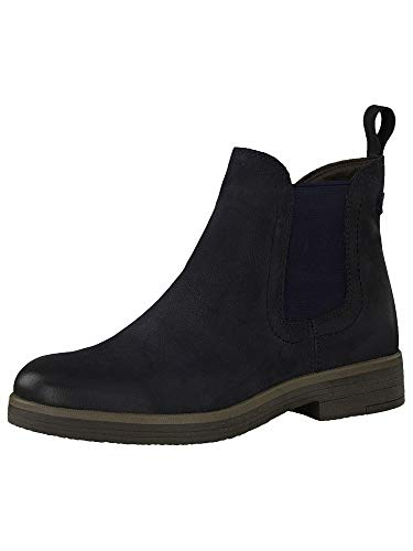 Tamaris Damen 1-1-25310-25 Chelsea Boot 805 Touch-IT