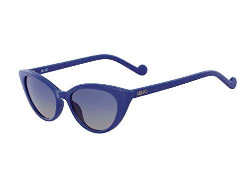 Liu Jo LJ712S, Occhiali Donna, Blue, Standard