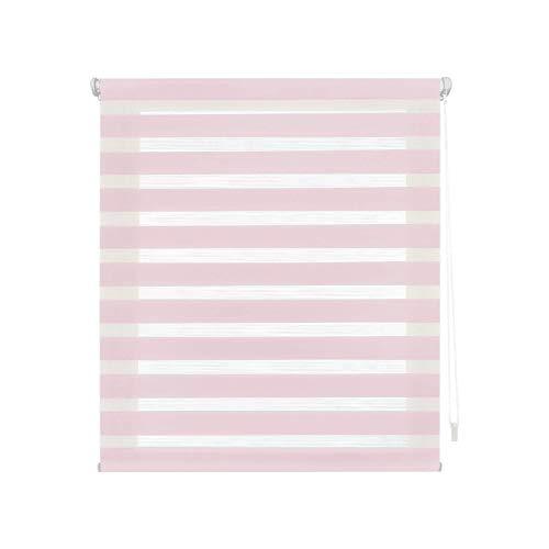 cortinas rosas palo