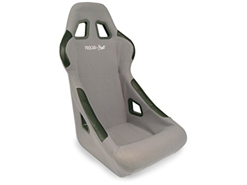 ProCar Scat 80-1790-62 Velour Pro Sport Fixed Back Common Seats