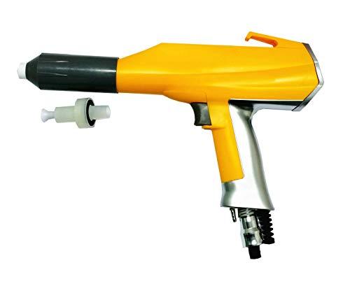 aftermarket Replacement Shell of Manual electrostatic Powder Coating Spray Gun gm02opti