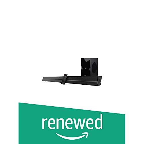 (Renewed) boAt Aavante 120 W Bluetooth Soundbar (2.1 Channel) (Aavante 1550)