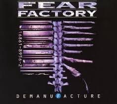 Demanufacture [+3 Bonus]