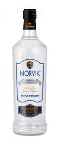 VODKA NORVIK LT1 PREMIUM