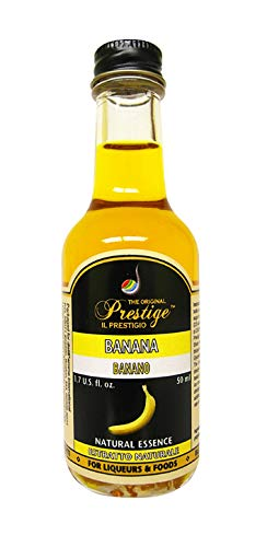 Liquor Quik Prestige Banana Essence 50ml