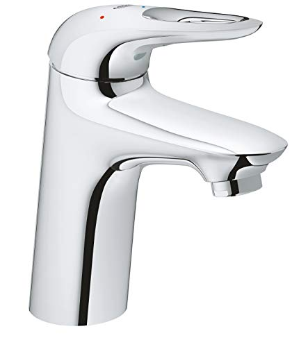 Grohe 23930003 Eurostyle 2015 OHM basin Click S - Grifo (cromo)