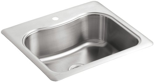 Stainless Steel Kitchen Sink Ratings
