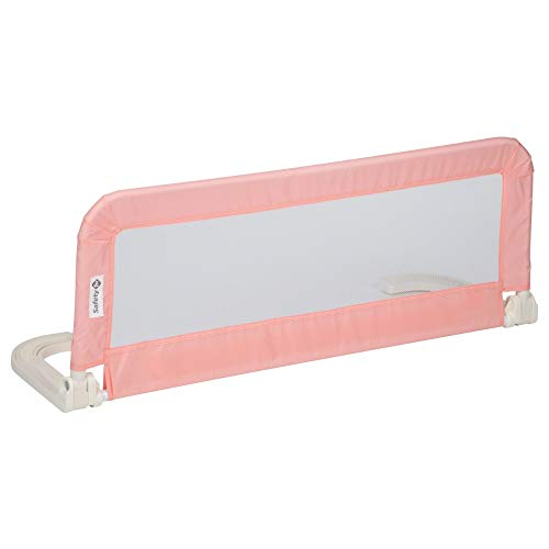 Safety 1st Portable Bed Rail, Pink