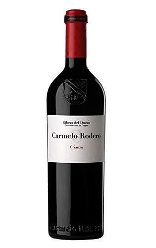 Carmelo Rodero Crianza 2016, Vino, Tinto, Castilla y León
