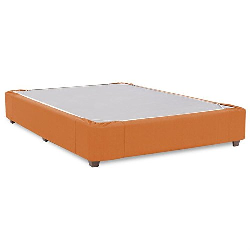 Howard Elliott Platform Bed Conversion Kit & Boxspring Cover, Twin, Sterling Canyon