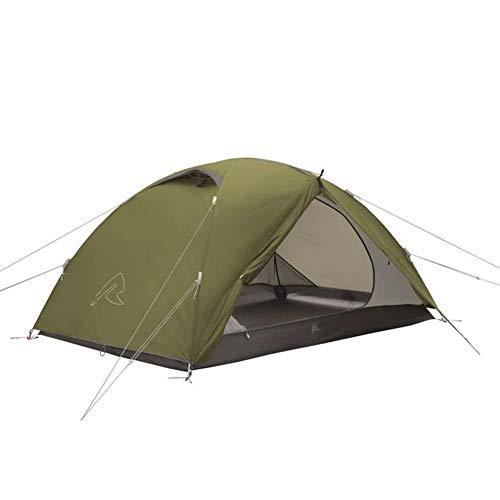 Robens Unisex– Erwachsene Lodge Zelt, Mehrfarbig, 2 Personen